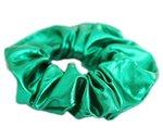 Metallic scrunchie