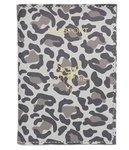 Paspoort hoesje luipaard