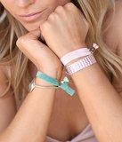 Bracelet mandala natural