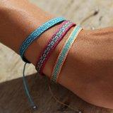Armband Aztec blue_