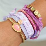 Tie dye lilac_