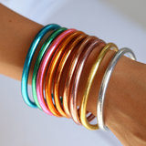 Buddhist armband