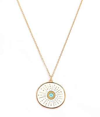 Ketting Sol gold