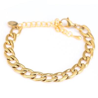 Armband Chain gold