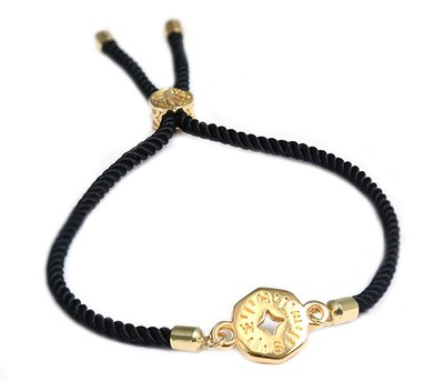 Armband Kompas