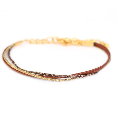 Armband fine Copper