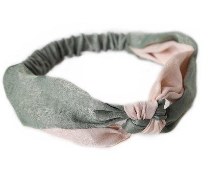 Haarband Pastel silk