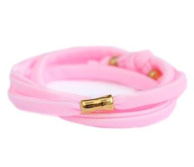 Ibiza wrap Pink