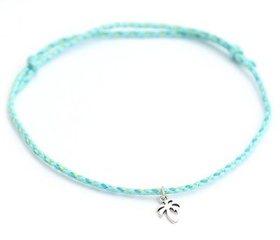 Anklet Beach 01 - (incl. giftbag)