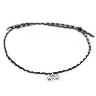 Anklet Beach 05 incl. giftbag