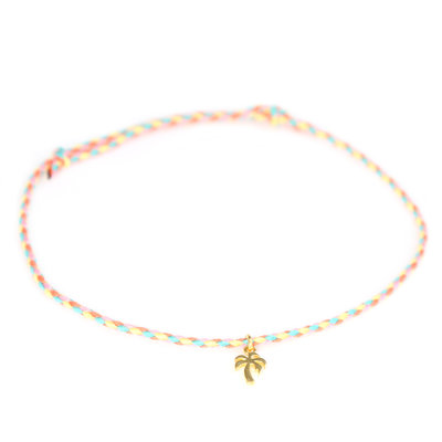 Anklet Beach 06 incl. gift bag