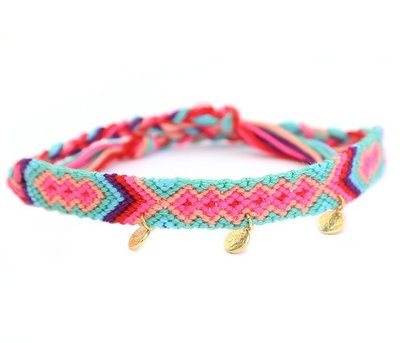 Anklet cotton Summer
