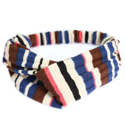 Haarband Stripes