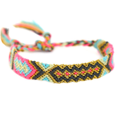Armband cotton Destino