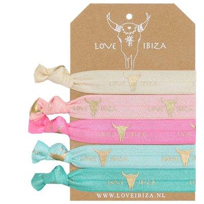 Love Ibiza originals summer