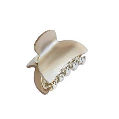 Haarklem Ivory gold small