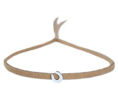 Armband For good luck - naturel
