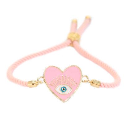 Armband I see you pink