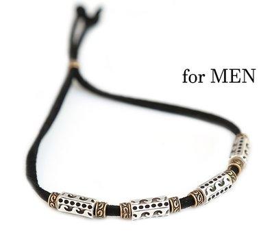 Armband Waves for Men black