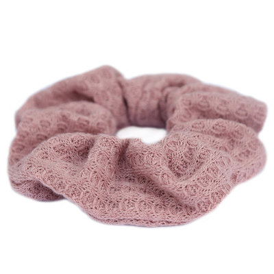 Scrunchie soft rosé