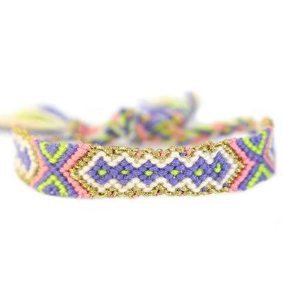 Cotton armband Cala Bassa