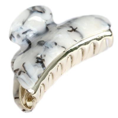 Haarklem marble ivory