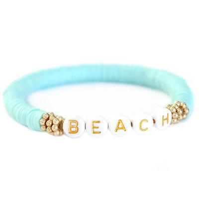Summer armband beach