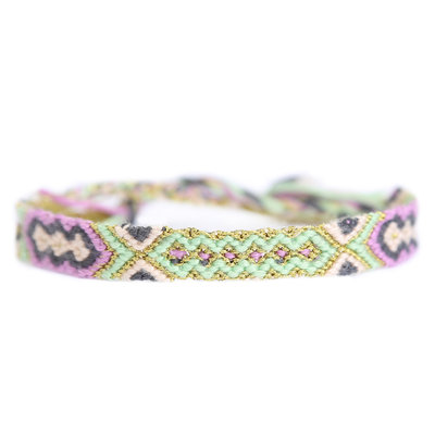 Cotton armband Amante