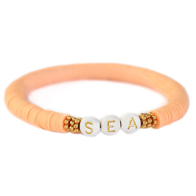 Summer armband sea
