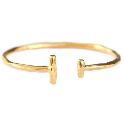 Armband tribe gold