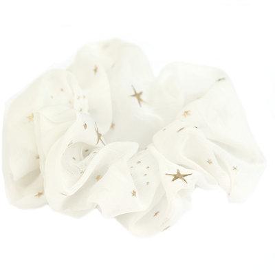 Scrunchie stars