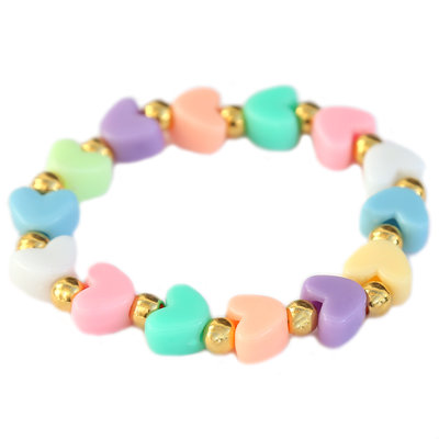 Armband candy love