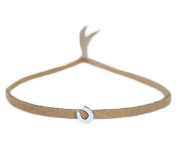 Bracelet for good luck natural