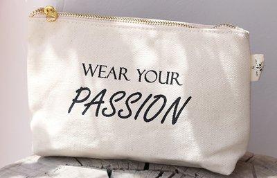 Make up tasje passion