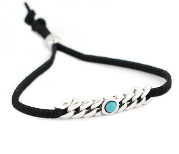Bracelet boho black