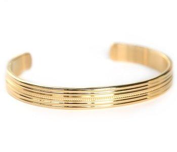 Bracelet joy gold