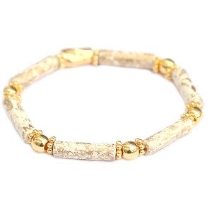 Bracelet white gold