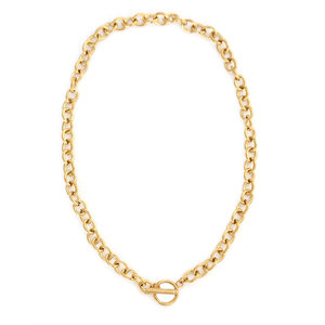 Ketting chain gold trend